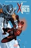 Brian Michael Bendis et Christopher Bachalo - Uncanny X-Men Tome 2 : Brisés.
