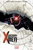 Brian Michael Bendis et Christopher Bachalo - Uncanny X-Men Tome 4 : Uncanny X-Men contre le S.H.I.E.L.D..