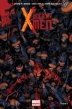 Brian Michael Bendis et Kris Anka - Uncanny X-Men Tome 5 : Le mutant Oméga.