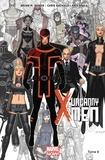 Brian Michael Bendis et Kris Anka - Uncanny X-Men Tome 6 : Le procès de Henry McCoy.