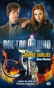 Brian Minchin - Doctor Who  : L'armée oubliée.