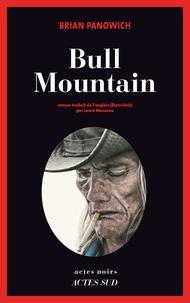 Brian Panowich - Bull Mountain.