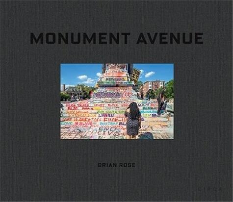 Brian Rose - Monument Avenue.