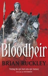 Brian Ruckley - Bloodheir.
