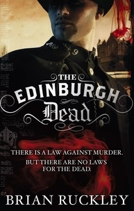 Brian Ruckley - The Edinburgh Dead.