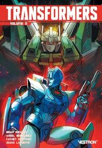 Brian Ruckley et Angel Hernandez - Transformers Tome 2 : .