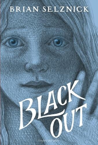 Brian Selznick - Black out.