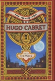 Brian Selznick - The Invention of Hugo Cabret.
