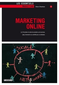 Brian Sheehan - Marketing online.