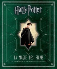 Deedr.fr Harry Potter - La magie des films Image