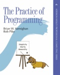 Brian-W Kernighan et Rob Pike - The Practice of Programming.