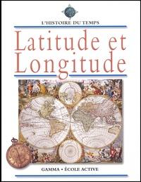 Latitude et longitude - Brian Williams | Showmesound.org
