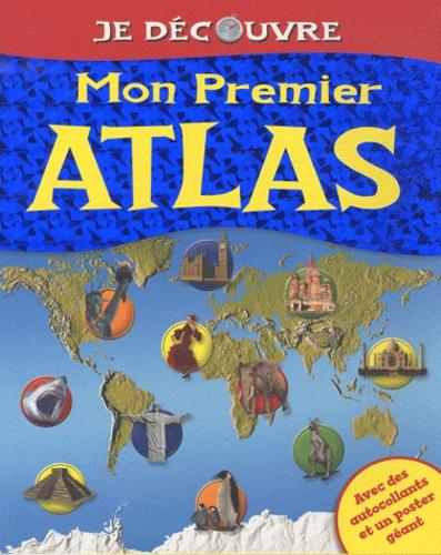 Brian Williams - Mon premier Atlas.