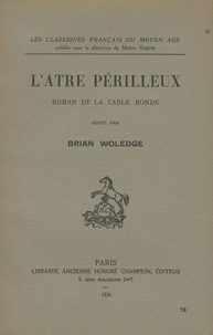 Lâtre périlleux - Roman de la Table ronde.pdf