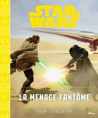 Brian Wood - Star Wars Episode I La Menace fantôme.