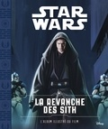 Brian Wood - Star Wars Episode III La Revanche des Sith.