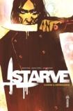 Brian Wood et Danijel Zezelj - Starve - Cuisine & dépendance.