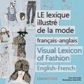 Briar Paccalin et Alain Boix - Le lexique illustré de la mode.