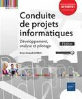 Brice-Arnaud Guérin - Conduite de projets informatiques - Développement, analyse et pilotage.