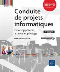 Deedr.fr Conduite de projets informatiques - Développement, analyse et pilotage Image