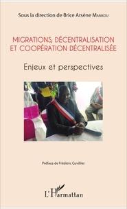 Histoiresdenlire.be Migrations, décentralisation et coopération décentralisée - Enjeux et perspectives Image