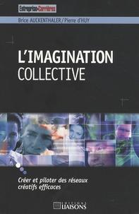 Histoiresdenlire.be L'imagination collective - Créer et piloter des réseaux créatifs efficaces Image