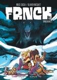 Brice Cossu et Olivier Bocquet - Frnck Tome 6 : Dinosaures.
