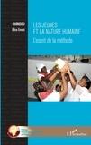 Brice Ernest Ouinsou - Les jeunes et la nature humaine : l'esprit de la méthode.