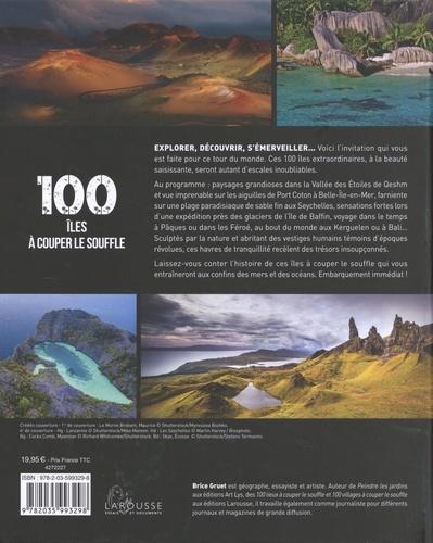 100 îles à couper le souffle