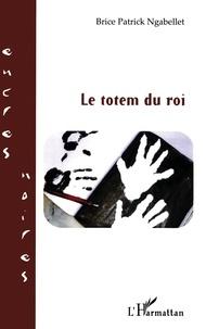 Deedr.fr Le totem du roi Image
