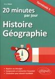 Brice Rabot - 20 minutes d'Histoire-Géographie par jour Tle S.
