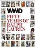 Bridget Foley - Ralph Lauren: 50 years of fashion.