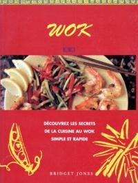 Histoiresdenlire.be WOK. Découvrir les secrets simples et rapides de la cuisine au wok Image
