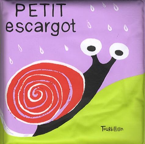 Bridget Strevens-Marzo - Petit escargot.