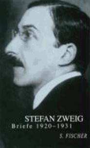 Briefe 3. 1920-1931.