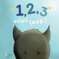 Brieuc Janeau - 1, 2, 3 soleil loup !.