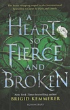 Brigid Kemmerer - A Heart So Fierce and Broken.