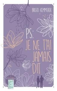 Téléchargement du livre réel PS : je ne t'ai jamais dit 9782016212660 en francais