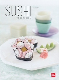 Brigid Treloar - Sushi végétarien.