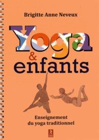 Yoga & enfants - Enseignement du yoga traditionnel.pdf