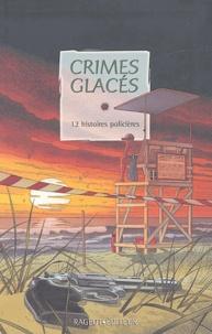 Accentsonline.fr Crimes glacés - 12 histoires policières Image