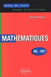 Brigitte Bajou - .
