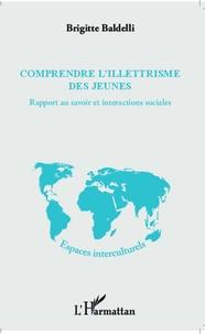 Deedr.fr Comprendre l'illettrisme des jeunes - Rapport au savoir et interactions sociales Image