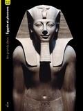 Brigitte Balmes - Egypte et pharaons.