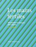 Brigitte Baumié - Les mains fertiles - 50 poètes en langue des signes. 1 DVD