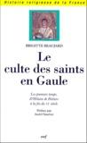Brigitte Beaujard - .