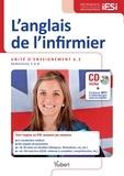 Brigitte Beitz et Rachel Hofer - Diplôme d'État Infirmier - UE 6.2 L'anglais de l'infirmier - Semestres 1 à 6.