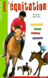 Brigitte Blanche - .