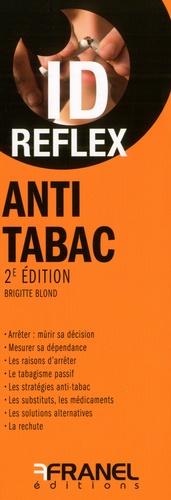 Brigitte Blond - Antitabac.