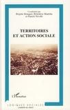 Brigitte Bouquet et Bénédicte Madelin - Territoires et action sociale.